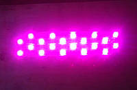 Фитолампа LED для растений полный спектр 200 w full spectrum 380nm~840nm led grow