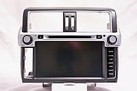 Штатная магнитола PHANTOM DVM-3050G iS Toyota Land Cruiser Prado 150 2014 ->