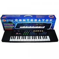 Пианино синтезатор SK3738c микрофоном