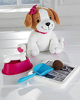 Інтерактивне щеня Барбі Barbie Training Pup, Potty Time