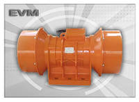 Промышленный вибромотор EVM