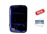 Carp Zoom EVA Bait Box 30x18x10cm (Контейнер для насадок)