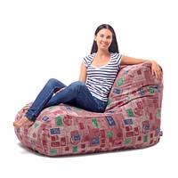 Лежак XXL Кресло мешок. Пуфик купить в Киеве