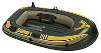 Intex Интекс 68345 Надувная лодка