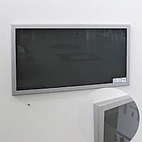 Фасады мебельные в сборе с алюминиевым профилем F3