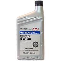Моторное масло HONDA HG Ultimate 5W-30 0,946 л