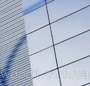 Кассетоны фасадные