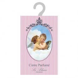 Саше парфюмированное Ангелы (LeBlanc France) Cintre Parfume