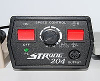 """Профессиональный фрезер (бормашина) """"Strong 204"""""""