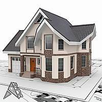 Проектирование домов из ракушечника