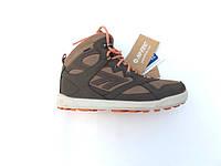 HI-TEC Женские зимние ботинки