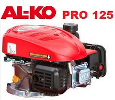 Запчасти для двигателя AL-KO PRO 125 LC1P61FE 125