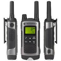 Рация Motorola TLKR T80 (комплект 2 рации)