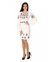 Вышитое платье М-1034 | Вишите плаття М-1034, фото 1