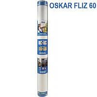 Холст флизелиновый OSKAR FLIZ 60 армирующий, 20 кв.м