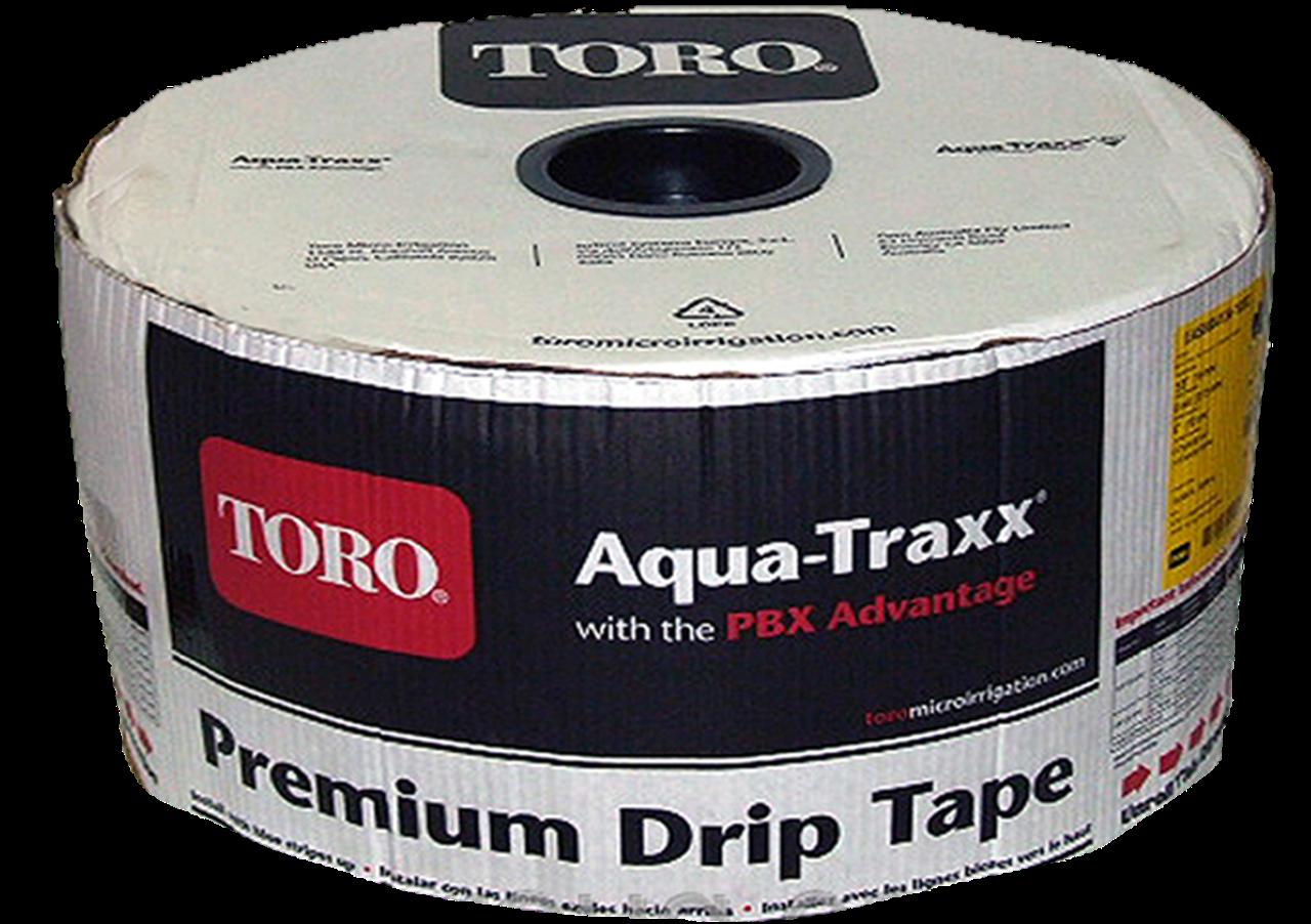 Крапельна стрічка Aqua Traxx ( АкваТракс ) 4200м/5мм/10см, 15см, 20см Італія