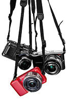 Цифровые беззеркальные камеры