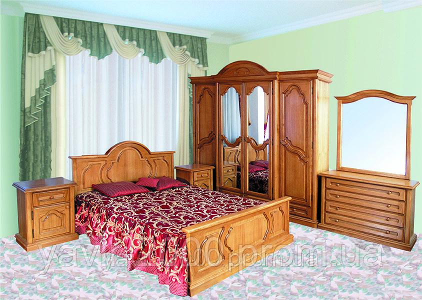 спальня соломия цена 55 800 грн купить в харькове Promua Id