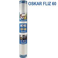 Холст флизелиновый OSKAR FLIZ 60 армирующий, 50 кв.м
