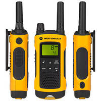 Рация Motorola TLKR T80 Extreme (комплект 2 рации)