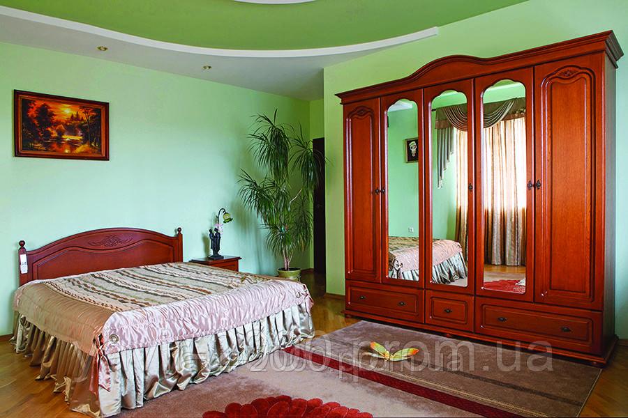 спальня эльза цена 45 150 грн купить в харькове Promua Id