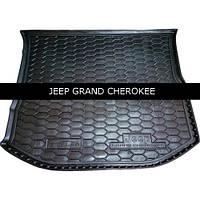 Коврик в багажник Avto Gumm для Jeep Grand Cherokee (WL) 2013-