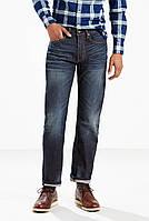 Мужские джинсы LEVIS 505® Straight Jeans Petrel new