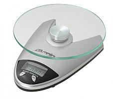 Весы Q92 серебристые