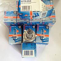 Лампа автомобильная 64193SUP 60/55W P43T 12V OSRAM 4050300467245