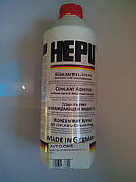 Антифриз красный ( концентрат )12 1.5л HEPU
