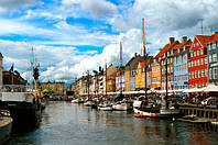 Дания делает решающие шаги в сторону альтернативной энергетики