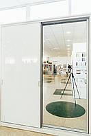 Двери-купе в сборе с профилем «Modern» закрытая ручка, фото 1