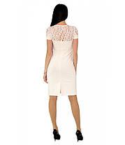 Вышитое платье М-1042-3 | Вишите плаття М-1042-3, фото 2