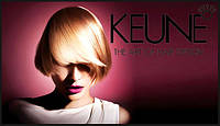 Кератиновое насыщение волос Keune (продукция Keune имеет сертификаты качества)