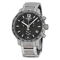 Часы мужские Tissot Quickster T095.417.11.067.00