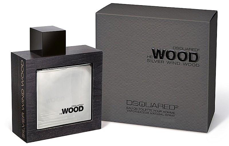 парфюм вуд ред дискваред отзывы