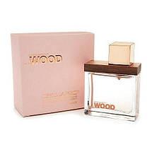 Dsquared2 She Wood парфюмированная вода 100 ml. (Дискваред 2 Ши Вуд), фото 2