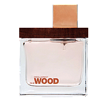 Dsquared2 She Wood парфюмированная вода 100 ml. (Дискваред 2 Ши Вуд), фото 3