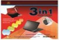 Защитная пленка для ноутбука AX-301 *2345