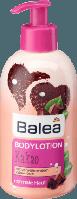 Увлажняющий лосьон для тела Balea Kakao, 350 ml