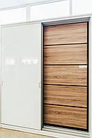 Профиль-планка соединительная для дверей -купе., фото 1