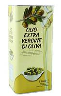 Оливковое масло Olio Extra Vergine 5L