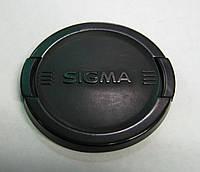 Sigma 62mm Lens Cap