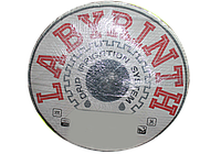 Лента капельный полив LABYRINTH (ЛАБИРИНТ) 500м\8мм\10см,20см,30см, 45см Украина
