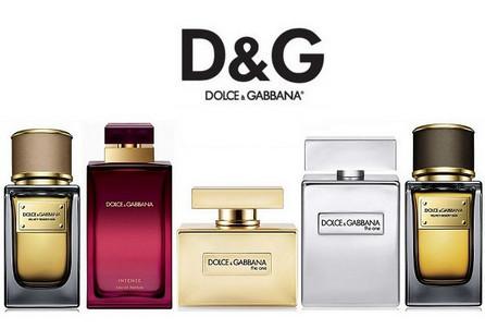 Dolce & Gabbana (Дольче и Габбана)