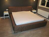 """Молодежная и стильная кровать для спальни """"Style"""" по индивидуальному дизайну"""