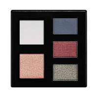 NYX RCP03 Rocker Chic Palette Tainted Love - Палетка теней для век