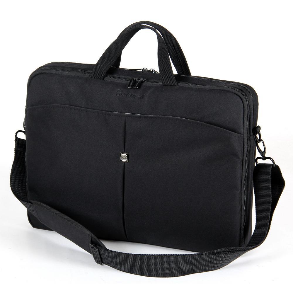 """Легкая сумка для ноутбука 15,6"""" CC-101"""
