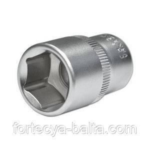 """Головка шестигранная 1/2"""" Cr-V Berg 8 мм 50-026"""