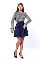 Платье женское м302